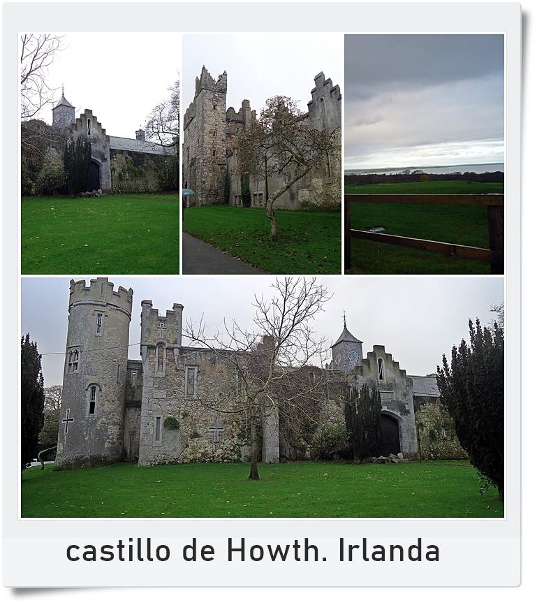castillo de Hotwh